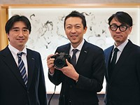 "Fujifilm interview: ""We will work hard to keep our uniqueness"""