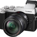 Panasonic Lumix DMC-GX8 makes leap to 20MP