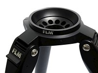 FLM unveils Berlin 38.4 carbon tripod on Indiegogo