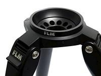 FLM unveils Berlin 38.4 carbon tripod on Indiegogo