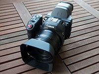 Crossing the Bridge: Canon XC10 Review