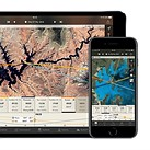The Photographer's Ephemeris app updated with support for what3words system