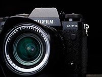 Fujifilm announces FW 3.0 for X-T3 coming in April: Improved AF and face/eye detection