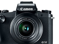 Meet the Canon PowerShot G1 X III