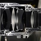 CP+ 2019: Finally - Nikon has cut a Z Noct 58mm 0.95 S in half