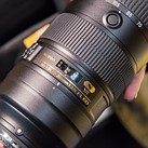 LensRentals tests the Nikon 70-200mm F2.8 FL ED