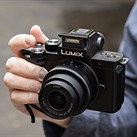 Hands on with the Panasonic Lumix DC-G100