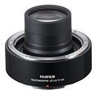 Fujifilm releases 1.4x teleconverter and macro extension tubes for GF system