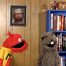 Video: 'The Terrible History of Photographs' as told by puppets