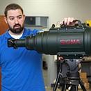 Prime or zoom? LensRentals investigates