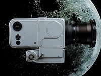 Hasselblad re-issues 1969 press release on moon landing cameras