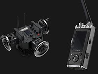 DJI's new Master Wheels and Force Pro offer ultra-precise gimbal control