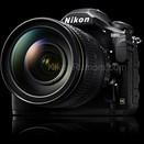 New photos appear to show Nikon D850: Illuminated controls, tilting LCD, no built-in flash