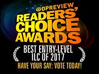Have your say: Best entry-level ILC of 2017