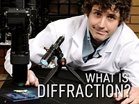 DPReview TV: Understanding diffraction
