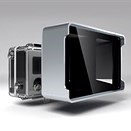 Vitrima lens aims to bring low-cost 3D video capture to GoPro action cameras
