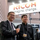 "Ricoh interview: ""The development of the K-series is our first priority"""