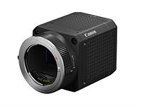 佳能的新ML-100、ML-105工业相机可达到ISO 450万