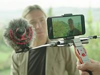 InukTech will launch Inuk, a carbon fiber tripod alternative, on Kickstarter next month
