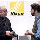CES video: the Nikon D5600