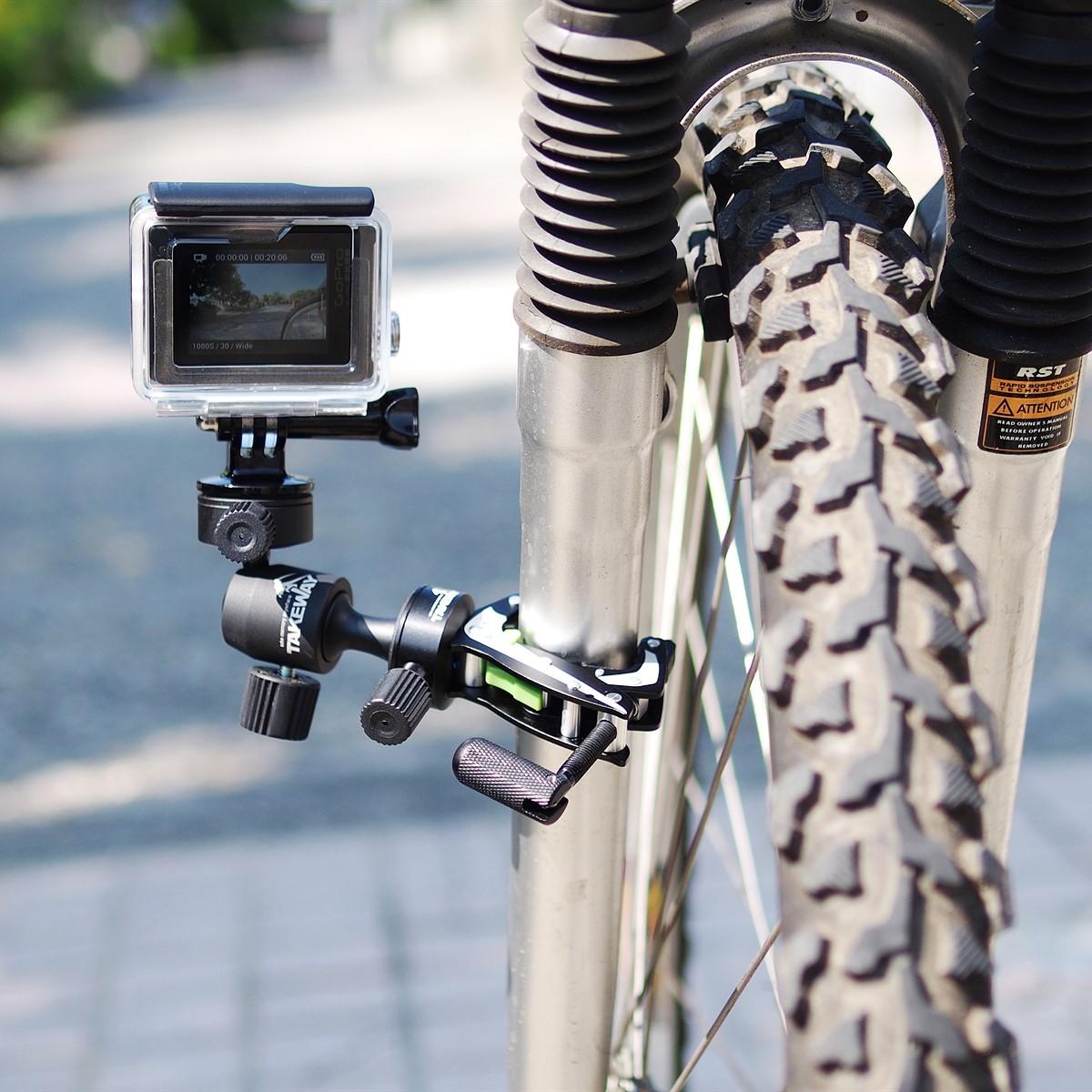 Takeway R1 Mini Clam Pod for Camera