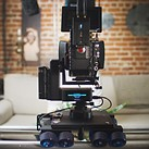 eMotimo motion control kit motorizes your Dana Dolly for a lot less