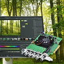 Blackmagic unveils DeckLink 8K Pro capture card for 'real time 8K workflows'