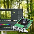 Blackmagic unveils DeckLink 8K Pro capture card for 'real time 8K workflows'