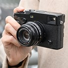 Hands-on with the quirky, retro fantastic Fujifilm X-Pro3