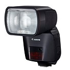 Canon's new flagship EL-1 Speedlite flash comes with updated interface and new creative options