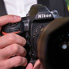 Hands-on with the Nikon D6 at WPPI