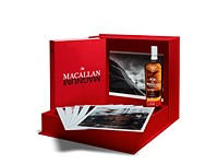Magnum Photos partners with Scottish distillery to release limited-edition whisky