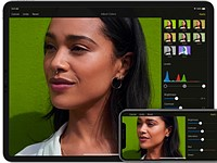 Pixelmator for iOS gets major version 2.5 update with three new browsers