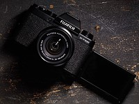 Fujifilm announces firmware version 2.00 for its X-T100 and X-A5 camera systems