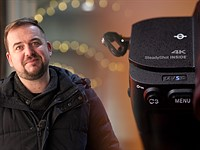 DPReview TV: Sony a7S III review