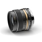 DULENS APO 85mm F2 is a new manual prime lens for Canon EF, Nikon F camera systems