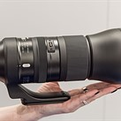 Photokina 2016: Hands-on with Tamron's SP 150-600mm F5-6.3 Di VC USD G2