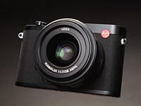 Leica Q2 owners are experiencing issues with unreadable Raw files
