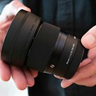 Sigma unveils 56mm F1.4 DC DN lens for Sony E and Micro Four Thirds