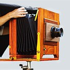 Video: Shooting with a 150-year-old wet plate camera in Vienna
