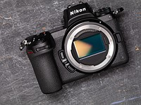 Nikon Z7 First Impressions Review