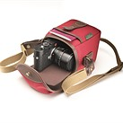 Billingham introduces the tiny '72' for premium compacts and small mirrorless kits