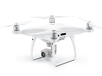 DJI announces new Phantom 4 Pro and Inspire 2 drones