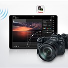 Canon brings its Digital Photo Professional Raw processing program to iOS