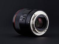 Samyang unveils a $399 35mm F1.8 autofocus lens for Sony E-mount cameras