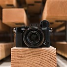 Video: a look at the Sony Cyber-shot RX1R II