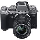 Fujifilm X-T3 firmware update fixes distortion, memory card lock issues