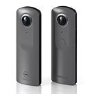 Ricoh to show-off 4K-capable Theta 360-degree camera at NAB