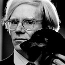 Andy Warhol estate preemptively sues photographer over infringement claims