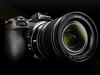 Nikon Z6 to ship this Friday for $1999